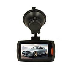 HD מלא / יציאה לוידאו / חיישן G / גלאי תנועה / זוית רחבה / 720P / 1080P / HD / בולם זעזועים / צילום תמונת סטיל - DVD לרכב -1/4 inch צבע