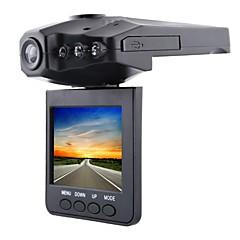 btopllc 2,5 palcový TFT LCD Auto DVR s 6 LED světla silnice pomlčka videokamera řízení motorových vozidel rekordér