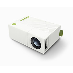 YG310 LCD QVGA (320x240) Projector,LED 500 Mini Projector