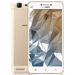 """Lenovo A6800D 5.0 """" Android 4.4 Smartphone 4G ( Chip Duplo Quad Core 13 MP 2GB + 16 GB Dourado / Azul )"""