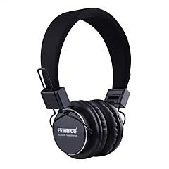 Fineblue FHD9000 ヘッドホン(ヘッドバンド型)Forメディアプレーヤー/タブレット / 携帯電話 / コンピュータWithマイク付き / DJ / ボリュームコントロール / FMラジオ / ゲーム / スポーツ / ノイズキャンセ / Hi-Fi / 監視