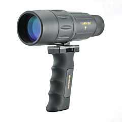 VISIONKING 10X 42 mm Monocular BaK4 Carrying Case / High Powered / Roof Prism / High Definition / Spotting Scope