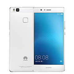 "HUAWEI G9 5.2 "" Android 6.0 4G Smartphone ( Dual - SIM Octa Core 13 MP 3GB + 16 GB Gold / Weiß )"