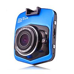 Výrobce originálních dílů 2.7 palce novatek TF karta Černá Auto Fotoaparát