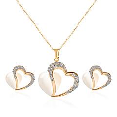 Šperky Náhrdelníky / Küpeler Náhrdelník / náušniceInspirační / Osobnost / Sexy / Třásně / Bikini / Napodobenina perel / Bohemia Style /