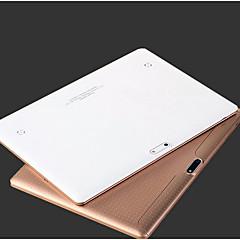 10,1-tommers tablet IPS-skjerm quad-core android versjon 4.4 parene netcom telefon