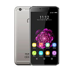 "OUKITEL U15S 5.5 "" Android 6.0 4G smarttelefon (Dobbelt SIM Octa Core 5MP 4GB + 32 GB Gull Grå)"