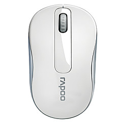 RAPOOワイヤレスマウスm218光学式USBマウス1000DPIの3keys