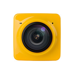 OEM CMOS 360 Degree Sports Action Camera 12MP 4032 x 3024 WiFi / Wide Angle / Panorama 60fps / 30fps 4x 0 1.5 CMOS 32 GB MPEG-4 English