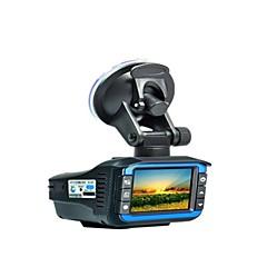 Výrobce originálních dílů 2.0 palce novatek TF karta Auto Fotoaparát