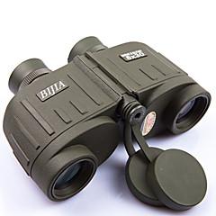 BAJIA® 8x 30 mm Binóculos BAK4 Alta Definição / Visão Nocturna / De Alta Potência / Impermeável 339m/1000m Revestimento Múltiplo Total