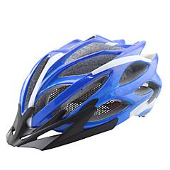Mulheres / Homens / Unisexo Moto Capacete 22 Aberturas Ciclismo Ciclismo / Ciclismo de Montanha / Ciclismo de Estrada / Ciclismo de Lazer