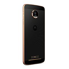 """Motorola MOTO Z XT1650-05 5,5 """" Android 6.0 4G Smartphone (Dvě SIM karty Čtyřjádrový 13 MP 4 GB + 64 GB Czarny)"""