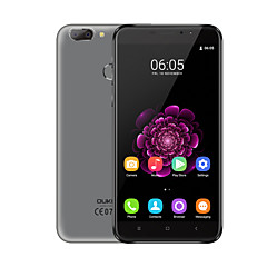 OUKITEL OUKITEL U20 PLUS 5.5 אינץ ' טלפון חכם 4G (2GB + 16GB 13 MP Octa Core 3300mAH)