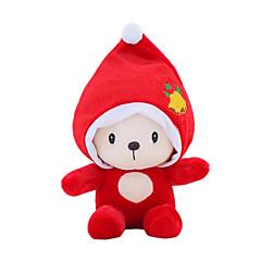 Plüschtiere / Puppen / Dekoration / Weihnachtsdeko / Weihnachts Geschenke / Spielzeug für Weihnachten / weihnachtsbaum Schmuck Affe
