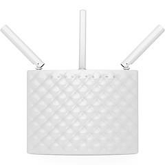 Tenda smart trådløs router ac15 trådløs-ac1900m dual band gigabit wifi router (us plug)