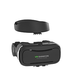 VR 4.0 VR Headset Virtual Reality Goggles Google Cardboard for Smart Phone with Bluetooth Remote Control