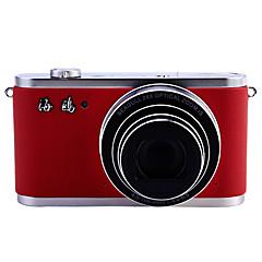 seagull® ck10 digitální fotoaparát s krabicí balení červená dárkové