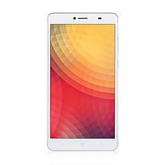 "DOOGEE Y6 MAX 6.5 "" Android 6.0 4G Smartphone (Dvě SIM karty Osmijádrový 16MP 3GB + 32 GB Zlatá / Stříbro)"