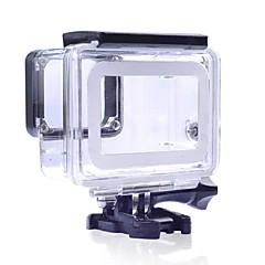 Caixa Protetora Impermeável Impermeável For GoPro Hero 5 Mergulho Caça e Pesca Surfe Passeios de barco Esporte Aquático