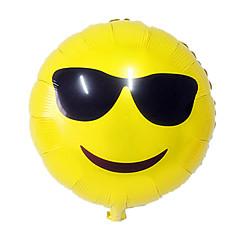 Ballonnen Cirkelvormig Aluminium 5 tot 7 jaar
