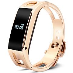 DMDG D8 Смарт-браслет Смарт-часы Ремешки на рукуДлительное время ожидания Педометры Регистрация деятельности Медобеспечение Спорт