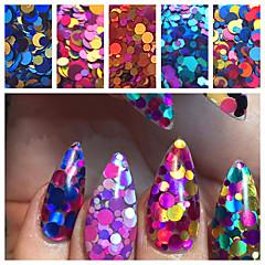 1 Nail Art Dekor Rhinestone Pearls makeup Cosmetic Nail Art Design