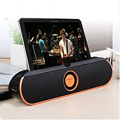 4.0 Bluetooth Speaker with Ipad and Mobile Holder