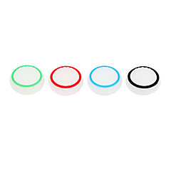 8pcs/lot Silicone Cap for PS4 PS3 Xbox 360 Xbox one Controller(include 4 colors,each color 2 PCs)