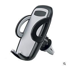 Telefoonhouder standaard Automatisch 360° rotatie / Verstelbare Standaard ABS for Mobiele telefoon