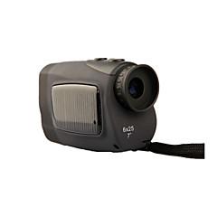 BOSMA 25mmגלאי טווח מראות נרתיק נשיאה חדות גבוהה HD נשיאה ידנית Generic 6Xמד טווח ציפוי מרובהHunting צפרות(צפיה בציפורים) טווח מציאה
