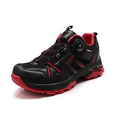 Baskets Chaussures de montagne Homme Antidérapant Antiusure Ultra léger (UL) Extérieur Cuir PVC CaoutchoucCourse Randonnée Sport de