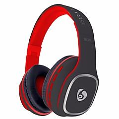 OVLENG S98 אוזניות (רצועת ראש)Forנגד מדיה/ טאבלט טלפון נייד מחשבWithעם מיקרופון DJ בקרת עצמה רדיו FM גיימינג ספורט מבטל רעש Hi-Fi ניטור