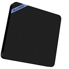 Beelink MIni M8S II Amlogic S905X Android 6.0 Smart TV Box 1G RAM 8G ROM 4K Quad Core