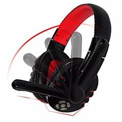 OVLENG V8-1 Kopfhörer (Kopfband)ForMedia Player/Tablet PC Handy ComputerWithMit Mikrofon DJ Lautstärkeregler FM-Radio Spielen Sport
