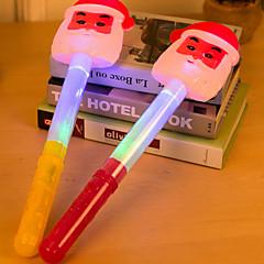 Weihnachts Geschenke / Weihnachts Party Artikel Urlaubszubehör 1 Silvester / Weihnachten / Halloween Plastik