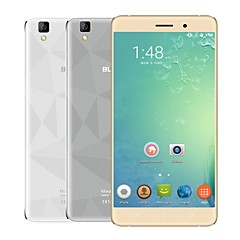 BLUBOO MAYA 5.5  Android 6.0 3G Smartphone (Dual SIM Quad Core 13 MP 2GB  16 GB Grey / Gold / White)