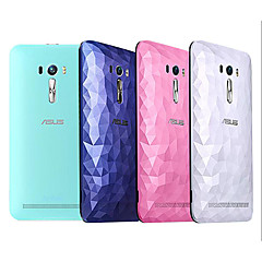 """Asus Zenfone Selfie 5.5"""" ZD551KL 5.5 """" Android 5.0 Smartphone 4G ( Double SIM Huit Cœurs 13 MP 3GB + 32 GBRose / Blanc / Bleu foncé /"""