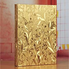עץ אלבומי תמונות זהב / כסף / שוקולד / כחול