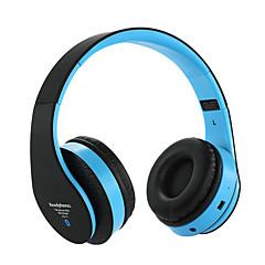 NEW P13 wireless foldable Headphone Stereo Bluetooth 4.0 Earphone with MP3 Player Music FM Radio