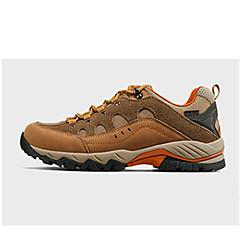 Esportivo Tênis Tênis de Caminhada Sapatos de Montanhismo UnisexoAnti-Escorregar Anti-Shake Almofadado Ventilação Anti-desgaste Secagem
