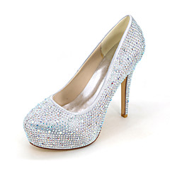 Rhinestone, Wedding Shoes, Search LightInTheBox