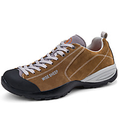 ספורטיבי נעלי ספורט נעלי טיולי הרים נעלי הרים יוניסקס נגד החלקה Anti-Shake ריפוד אוורור פגיעה חסין בפני שחיקה ייבוש מהיר נושם ניתן ללבישה