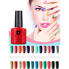 1 stk ana 192 farger gelpolish nail art suge off uv spiker gel polish 10ml 97-100