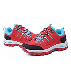 Tênis Tênis de Caminhada Sapatos de Montanhismo MulheresAnti-Escorregar Anti-Shake Almofadado Ventilação Impacto Secagem Rápida Vestível