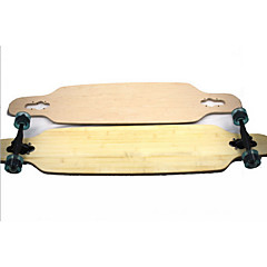 나무 남여 공용 표준 스케이트 보드