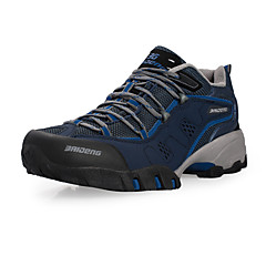 ספורטיבי נעלי ספורט נעלי טיולי הרים נעלי הרים יוניסקסנגד החלקה Anti-Shake ריפוד אוורור פגיעה חסין בפני שחיקה ייבוש מהיר עמיד למים נושם
