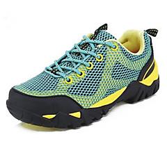 Tênis Tênis de Caminhada Sapatos de Montanhismo Mulheres Anti-Escorregar Anti-Shake Almofadado Ventilação Secagem Rápida Prova-de-Água