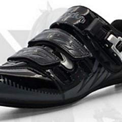 BODUN / SIDEBIKE® J060952 B8 Cykelsko Unisex Anti-glide Slidsikkert Åndbar Massage Ultra Lys (UL) Udendørs Bjerg Cykling Vej Cykel PU EVA
