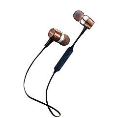 Neutral Product F16 Oordopjes (in-oor)ForMediaspeler/tablet Mobiele telefoon ComputerWithmet microfoon DJ Volume Controle FM Radio Gaming